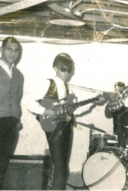 1st electric Japanese Guitar 1965