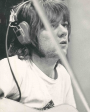 IN THE STUDIO HOLLYWOOD 1973