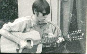 Learning new chords 1966