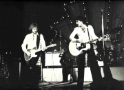 ONSTAGE WITH RICKY NELSON LA COUNTY FAIR 1979